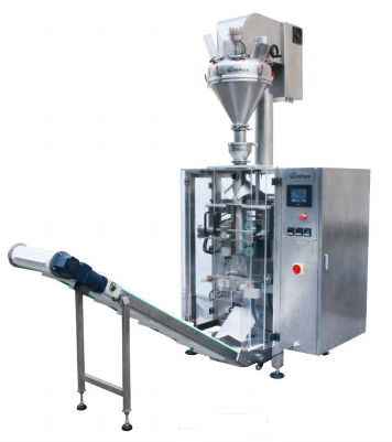 Vertical Filling Film Sealing Machine