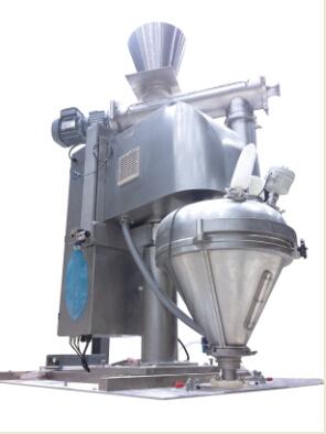 Auger Dosing Filling Machine AF-550