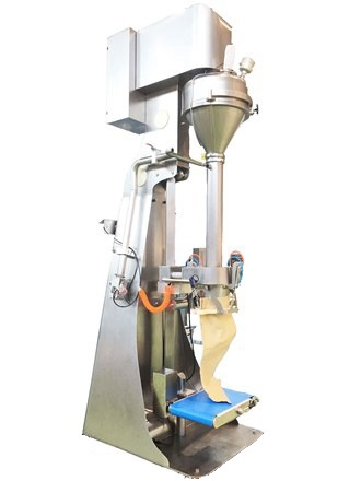 Weighing Type Auger Filling Packing Machine SAF-550W2
