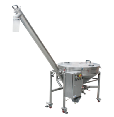 EAC-3-114 Auger Conveyor