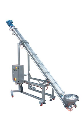 U-tube Auger Conveyor