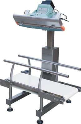 Semi-Auto Film Sealing Machine
